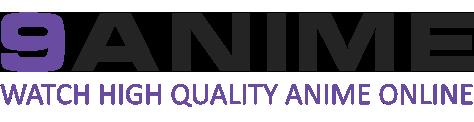 9Anime logo
